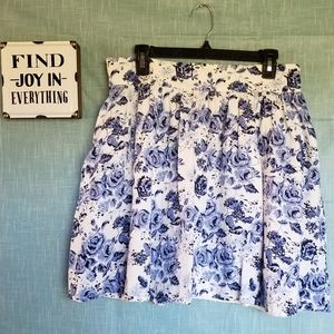 Divided By H&M Casual Skirt